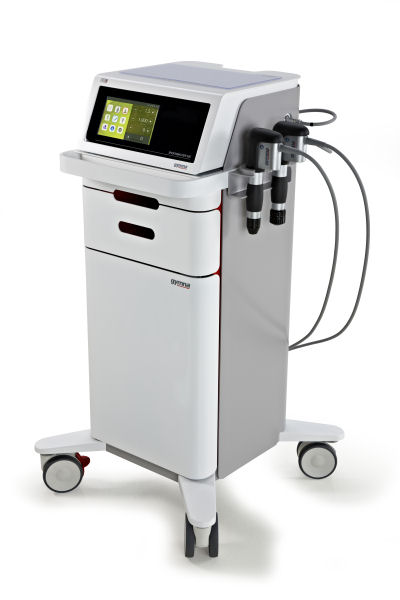Phoenix Healthcare Products - Shockwave Hire